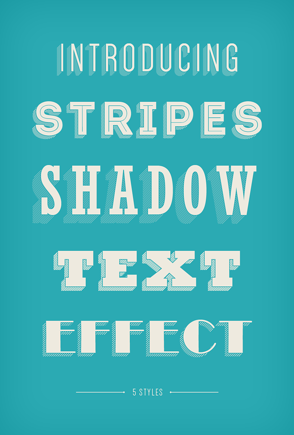Stripes-Shadow-Text-Effect-600