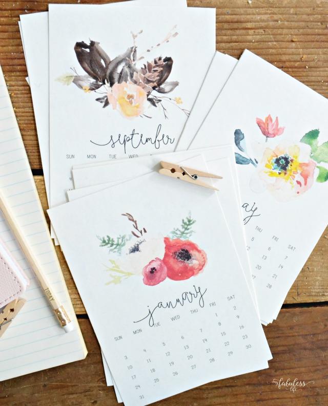 Free-Printable-Watercolor-Desk-Calendar-MyFabulessLife.com_