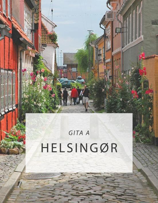 Helsingør_street
